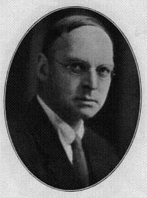 George W. Shirley